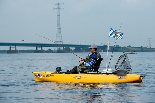 Best Fishing Kayaks under 1000 USD