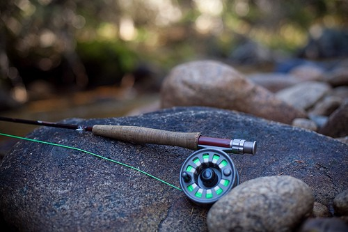Best Fly Fishing Reels For The Money 2018