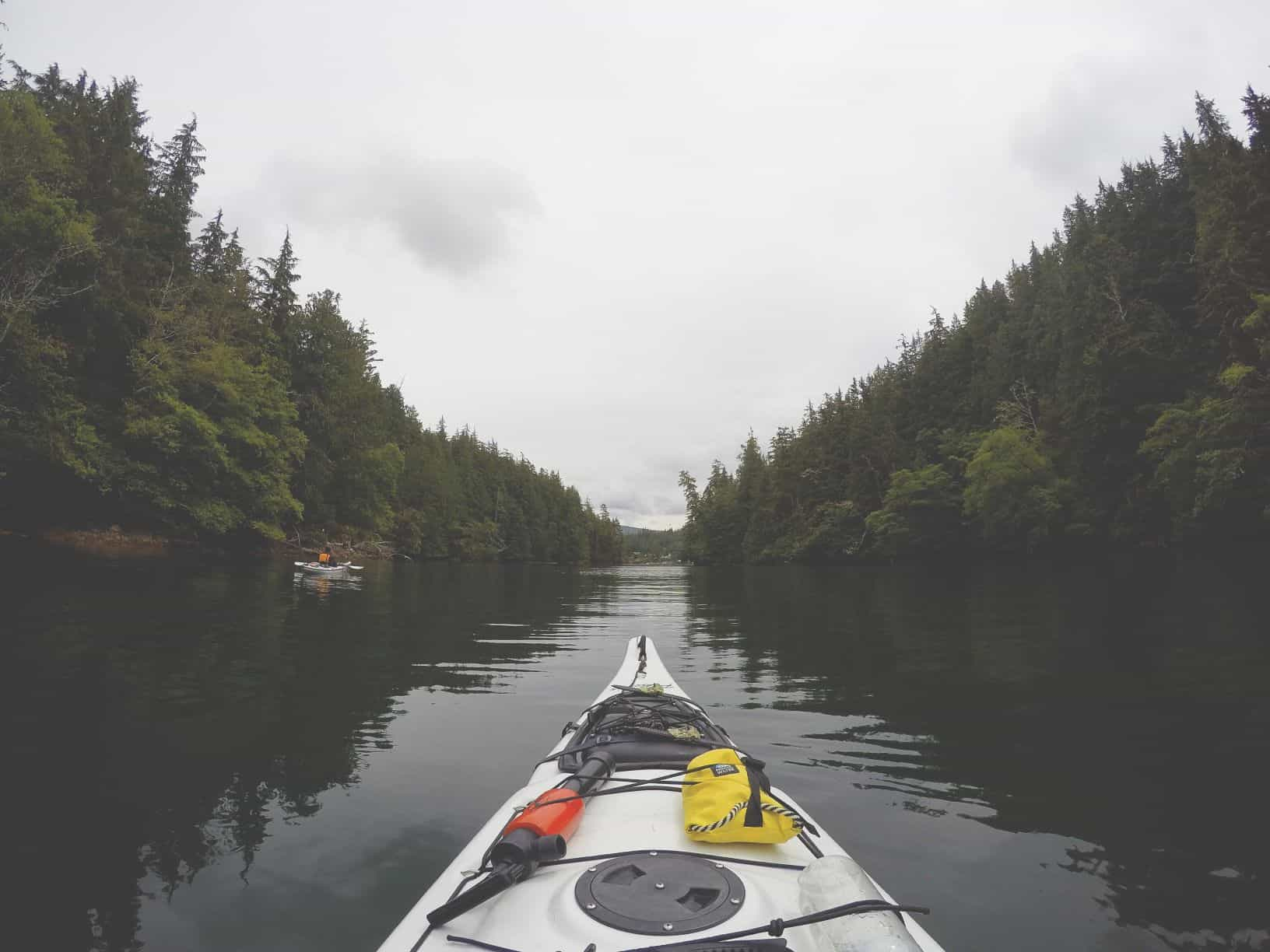 Kayaking apps
